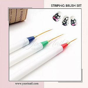 Striping Brush
