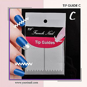 Nail Tip Guide C